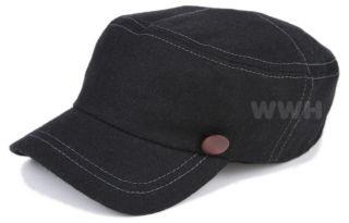 Luxury Fashion Army Mütze Cap Trucker Cap Hüte Hut Mützen Belt Back