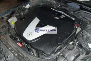 Motor Mercedes Benz W211 280 CDI OM 642.920 642920