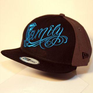 New Era   Famous Stars & Straps   Snapback Cap   Cappy   Kappe   Cap