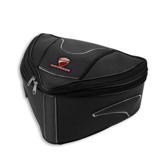 DUCATI Hecktasche Sitzbanktasche 1199 PANIGALE SUPERBIKE Seat Bag NEU