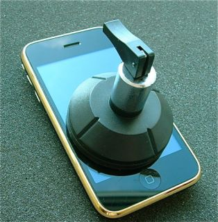 HEAVY DUTY SUCTION CUP PAD TOOL IPHONE 3G & 4 UK SELLER