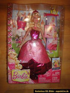 BARBIE BLAIR~Mattel V6827 ~ Die Prinzessinnen Akademie~ NEU und OVP