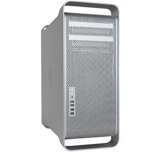 Apple Mac Pro Desktop   MC561D A Juli, 2010 0885909428052