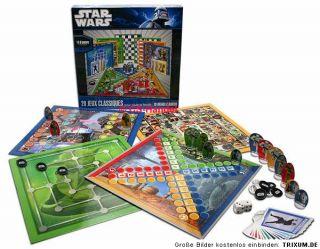 Star Wars Clone 20 klassische Spiele Spielesammlung Neu