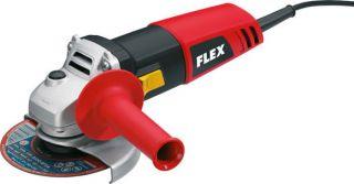 tlg.Flex 800 W Winkelschleifer L 3709/125 mit Polier Set