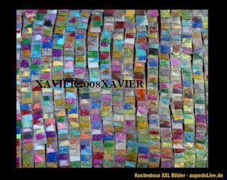 Nagelstudioauflösung  3.500 3500  Tütchen mit Nail Art Vielen