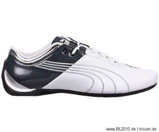 Puma Future Cat M1 Big Cat carbon weiß Schuhe 304352 NEU OVP [Größe
