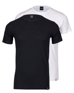 Joop T Shirt Tshirt Doppelpack schwarz weiss S M L XL XXL