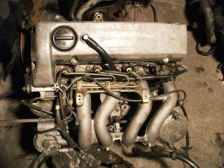 MERCEDES BENZ 190D Motor 2,0 19A 6010110501 (576)