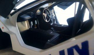 Minichamps 118 McLaren F1 GTR BMW Motorsport Model RARE