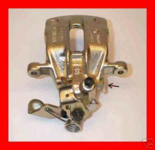 Bremssattel HINTEN LINKS VW Sharan Ford Galaxy