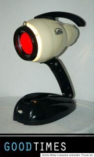 SOLLUX original HANAU Bakelite Art Deco bauhaus industrial light