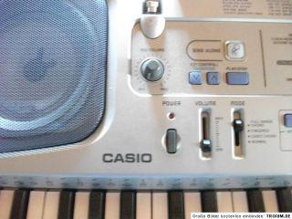 Keyboard;Casio CTK   591;