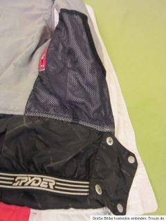 Spyder Skianzug, Skijacke+ Skihose, Jacke+ Hose für Damen, sehr edel