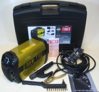 Fimer Schweißinverter T152 155A Elektrode/WIG möglich