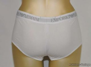 Armani Slip 3 er Pack Gr.M white NEU UVP 59. € (213 M)