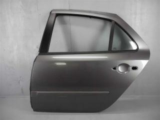 Renault Laguna 2 II Tür Türe hinten links grau NV603