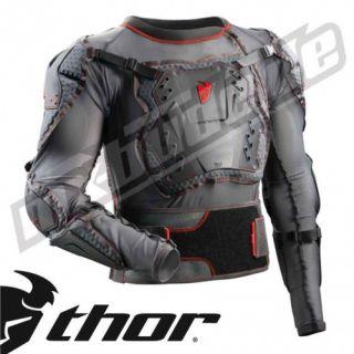THOR Safety Jacket IMPACT RIG SE Brustpanzer Vest L XL