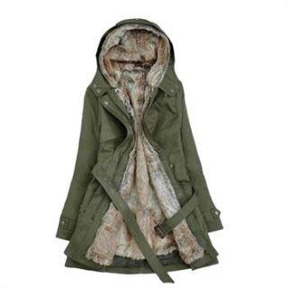 Mantel xl kapuze