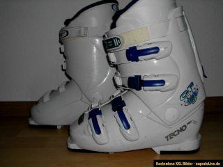 TECHNO PRO Skischuhe Schischuhe Skistiefel Alpin Ski Schuhe Gr.25, EU