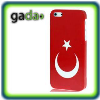 APPLE IPHONE 4 4S PREMIUM CASE TASCHE COVER SCHUTZ HULLE TURKEI TURKE