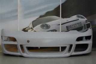 99750596100    30% NEU & ORIG. Porsche 911 997 Aerokit CUP (GT3 Look