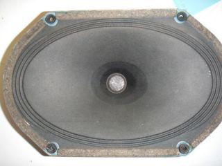 Breitbandlautsprecher Full Range Speaker Tonfunk Violetta W 635