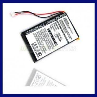 Akku Batterie für TomTom GO 630 / 720 / 730 / 730T / 740 Live / 930