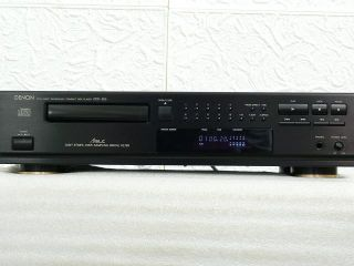 DENON DCD 625 Compact Disc Player