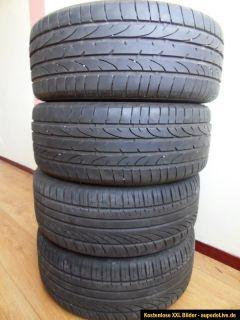 VW Golf GTI GTD DENVER Orginal Alufelgen 17 Zoll mit Reifen