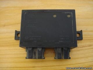Wegfahrsperre Steuergerät VW Polo GOLF 6H0953257 6H0 953 257 5WK4774