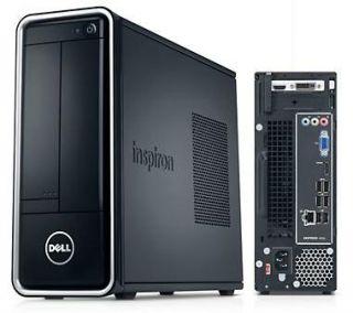 Mini PC DELL Inspiron 660s Intel Core i5 ivy bridge Windows8 DVD WLAN
