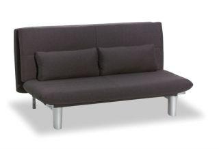 NEU Designer Sofa Webstoff Schlafsofa LISA ~ B 170 cm
