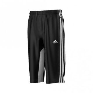 Adidas 3/4 Short Tiro 11 Short schwarz 2000000136226