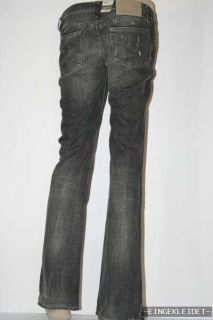 STAR RAW LOW HIP BOOTCUT WMN W 25 L 34 DAMEN JEANS