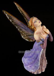 Fairysite Elfen Figur   Imagine the Possibilities Jessica Galbreth