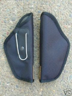 INSIDE PANT HOLSTER COLT DOUBLE EAGLE SERIES 90 675NR bs
