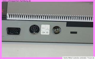 Philips MSX VG 8010 Expandable System mit Netzteil und