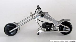 Pocket Bike, Chopper   kurios   ABSOLUTE RARITÄT