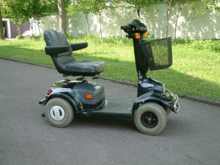 Elektromobil CTM Mobility Scooter HS 686