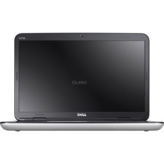 Dell XPS L702X 17,3 Zoll Notebook Laptop silber
