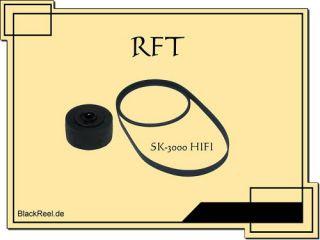 RFT SK 3000 HIFI Service Kit Cassette Tape Deck
