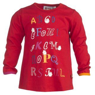 Shirt TEA701 Duplo Girl Lego wear Shirt Mädchen Kinder Kleidung