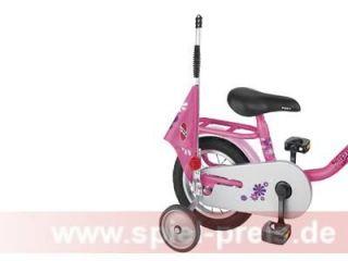 PUKY Sicherheitswimpel SW3 für Fahrräder und Roller lovely pink 9322