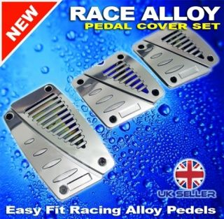VW TRANSPORTER TARO RACE CAR STYLE PEDAL SET