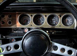 1973 Dodge Challenger RT T/A Tribute restauriert V8 Automatik Oldtimer