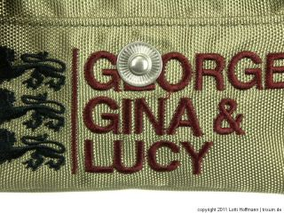 George Gina & Lucy Tasche GGL Pre Perfect, Jolly Ranger