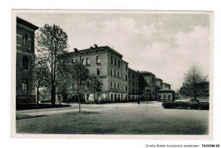 AK Erlangen Kaserne III Inf.Rgt. 40 Erlangen Mittelfranken gel. 1938