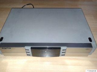 Grundig Fine Arts CF IR 3 Head Digital Infrared Cassette Deck