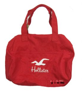 Hollister by Abercrombie & Fitch shirt Damen Tasche bag NEU